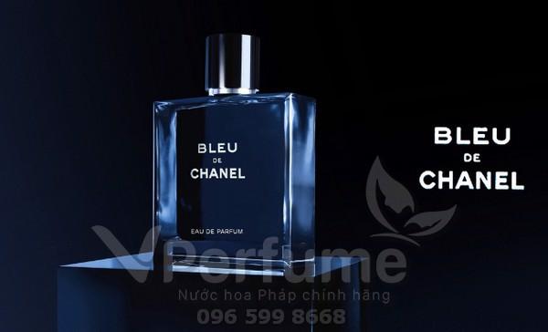 Nuoc hoa Chanel Bleu EDP