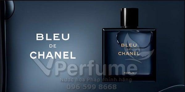 Thiet ke nuoc hoa Chanel Bleu Parfum 2018