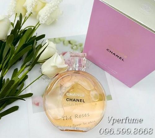 Cách bảo quản nước hoa Chanel Chance EDT