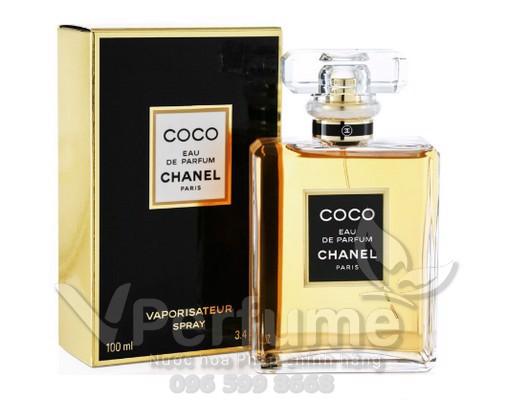 Nuoc hoa Chanel Coco EDP