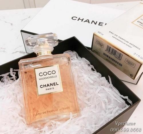 Cách bảo quản nước hoa Chanel Coco Mademoiselle Intense EDP