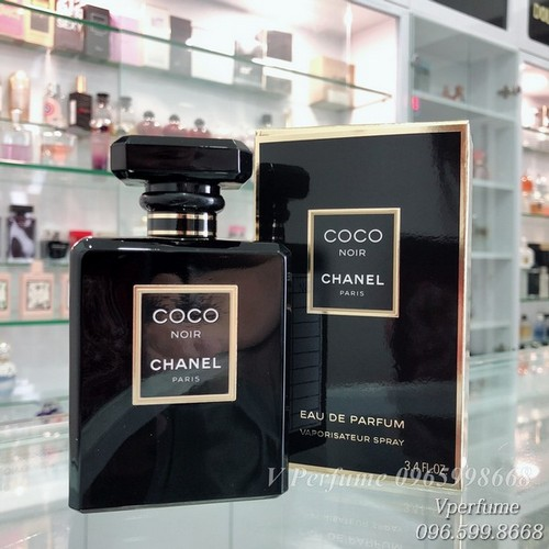 Cách bảo quản nước hoa Chanel Coco Noir EDP