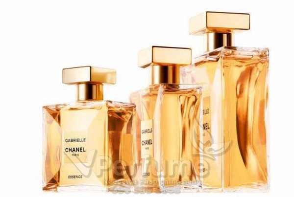 nước hoanữ Chanel Gabrrielle Essence EDP