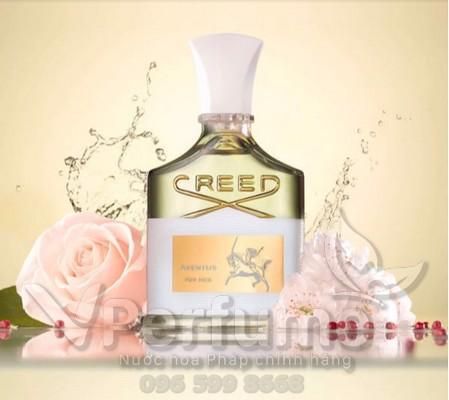 Danh gia tong quan nuoc hoa Creed Aventus for Her EDP