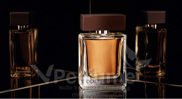 Danh gia tong quan nuoc hoa D&G The One for men EDT