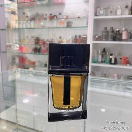Cách bảo quản nước hoaDior Homme Parfume