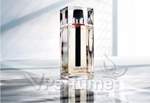 Danh gia tong quan nuoc hoa Dior Homme Sport EDT
