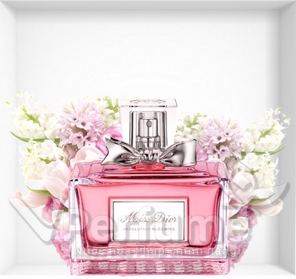 Danh gia tong quan nuoc hoa Dior Miss Absolutely Blooming EDP