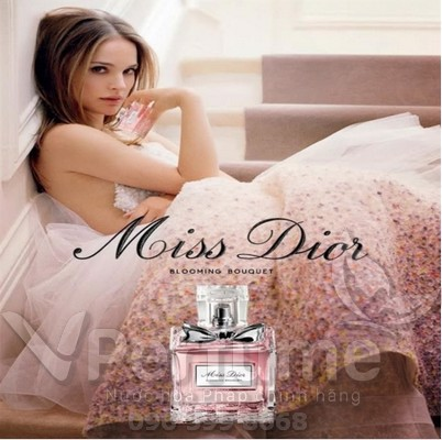 Nuoc hoa nu Dior Miss Blooming Bouquet EDT