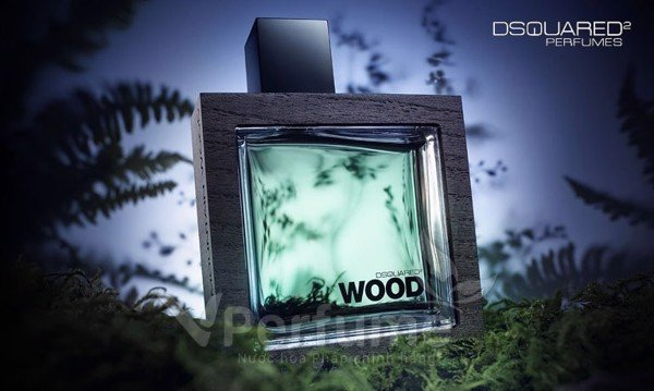 Nuoc hoa Dsquared² He Wood Rocky Mountain Wood