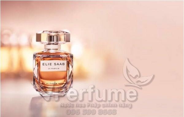 Danh gia tong quan nuoc hoa Elie Saab Le Parfum EDP