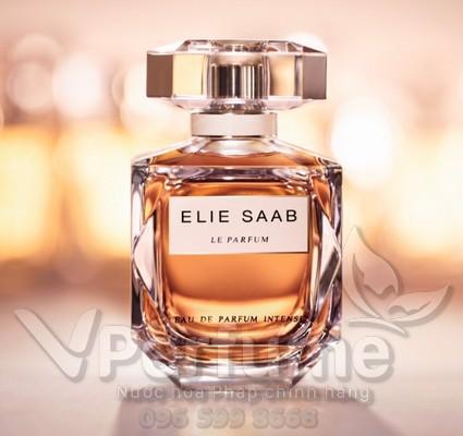 Danh gia tong quan nuoc hoa Elie Saab Le Parfum Intense EDP