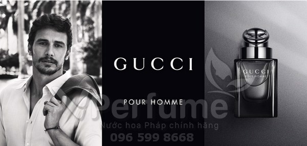 Nuoc hoa nam Gucci By Gucci pour homme EDT