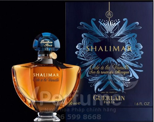 Nuoc hoa Guerlain Shalimar