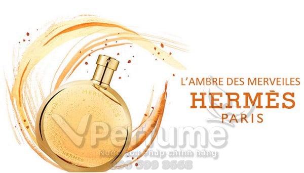 Nuoc hoa Hermes L