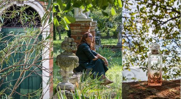 Nuoc hoa nu Hermes Un Jardin Sur La Lagune EDT