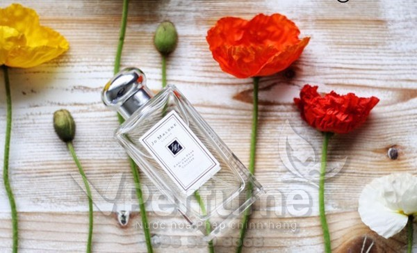 Nuoc hoa nu Jo Malone English Pear and Freesia