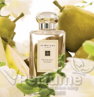 Nuoc hoa Jo Malone English Pear and Freesia