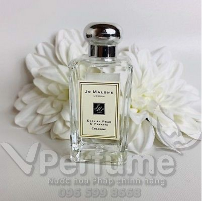 Thiet ke nuoc hoa Jo Malone English Pear and Freesia