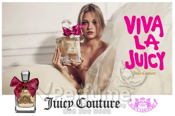 Nuoc hoa Juicy Couture Viva la Juicy EDP