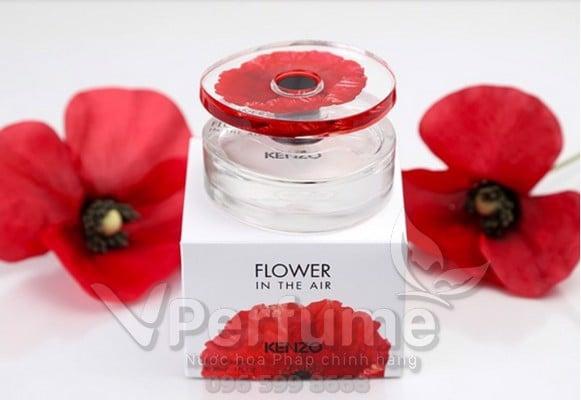 Nuoc hoa Kenzo Flower In The Air EDP