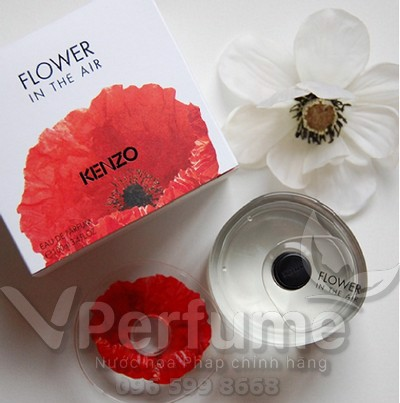 Thiet ke nuoc hoa Kenzo Flower In The Air EDP