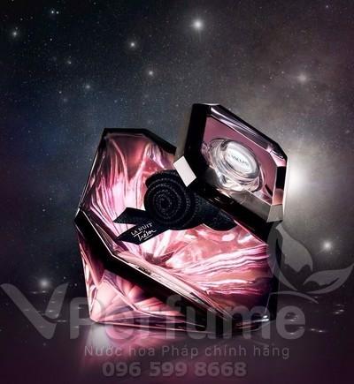 Cách bảo quản nước hoa nữLancome Tresor La Nuit EDP