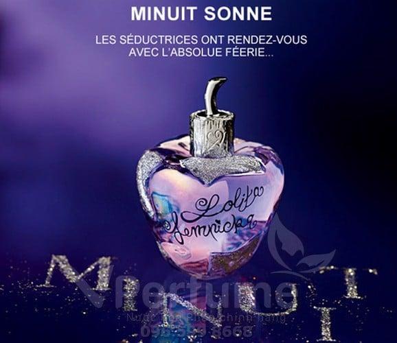 Nước hoa nữ Lolita Lempicka Minuit Sonne 100ml