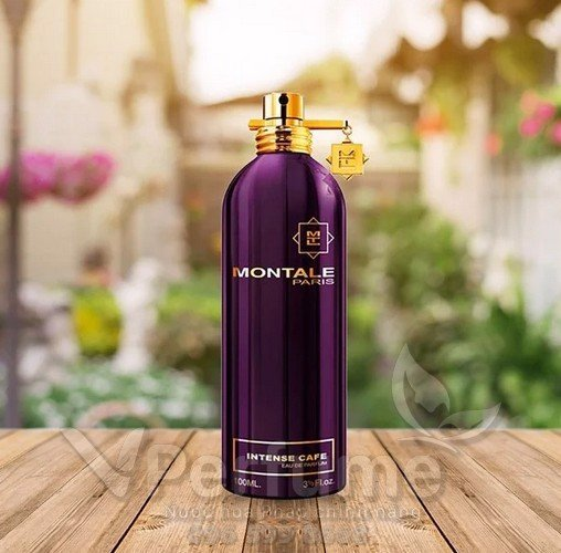 Montale Intense Cafe Review
