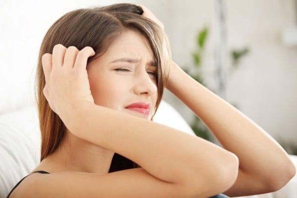 Một số hương nước hoa giả sẽ khiến bạn cảm thấy nhức đầu