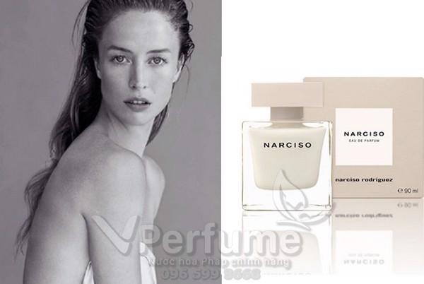 Nước hoa nữ Narciso EDP