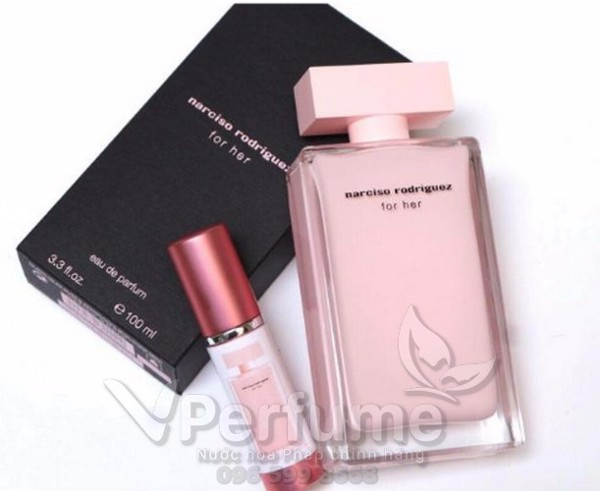 Nước hoa Narciso For Her chiết 10ml