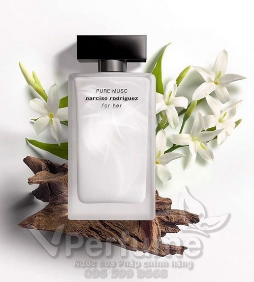 Narciso For Her Pure Musc EDP