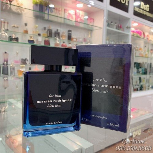 Nước hoa nam Narciso for Him EDP