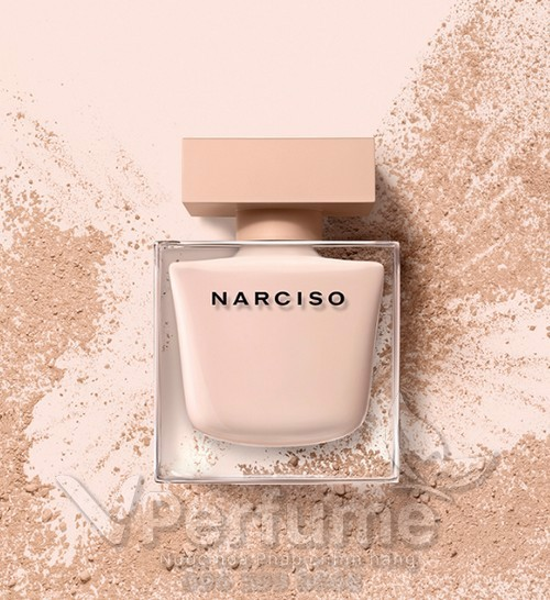 Nuoc hoa nu Narciso Poudrée 50ml