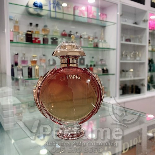 nước hoa nữOlympea Legend 80ml