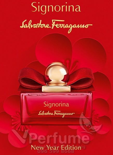 Signorina Limited Edition 2019