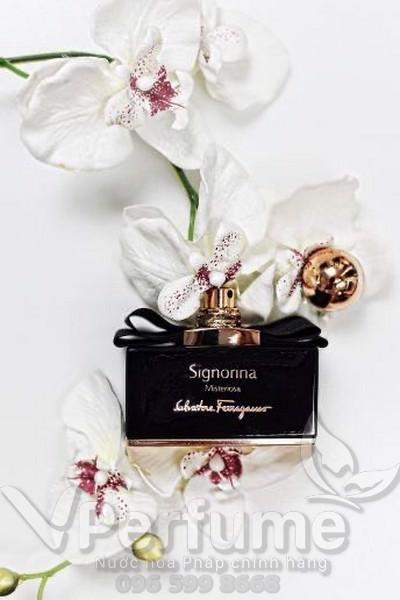 Cách bảo quản nước hoa nữSignorina Misteriosa EDP