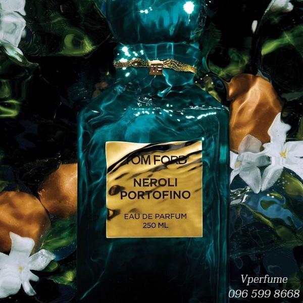 Đánh giá nước hoa Tom Ford Neroli Portofino EDP