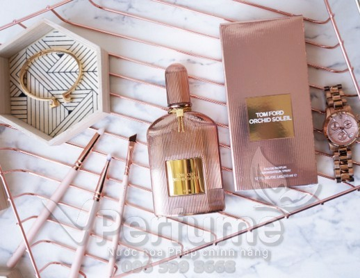 Nuoc hoa Tom Ford Orchid Soleil EDP