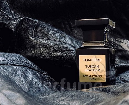Nuoc hoa Tom Ford Tuscan Leather EDP