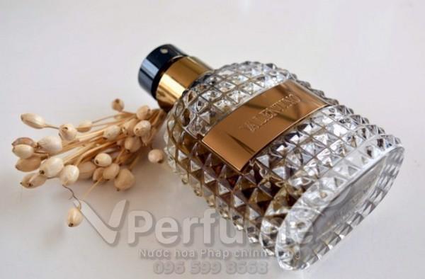 Đánh giá mùi hương của nước hoa namValentino Uomo EDT