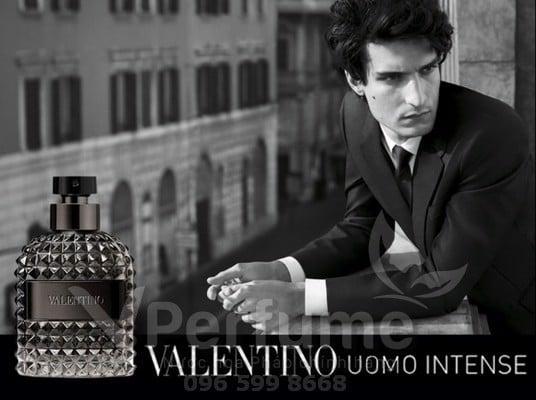 Nước hoa nam Valentino Uomo Intense EDP – Vperfume - Nước hoa Pháp chính  hãng