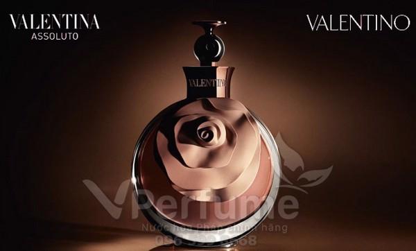 nước hoa nữValentina Assoluto EDP