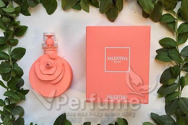 Nước hoa nữValentino Valentina Plush EDP