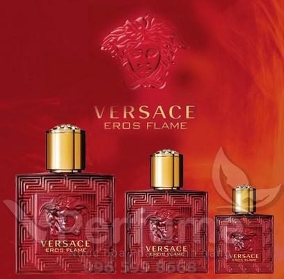 Nuoc hoa nam Versac Eros Flame EDP
