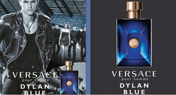 Nuoc hoa nam Versac Pour Homme Dylan Blue EDT 100ml