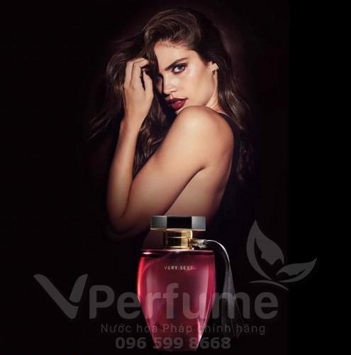 Nước hoa nữ Victoria Very Sexy 2018 EDP