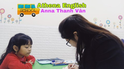 AE Speaking test Anna Thanh Van