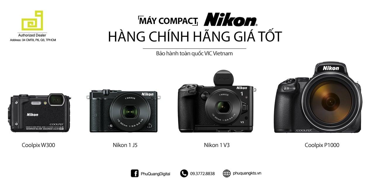 Compact Nikon